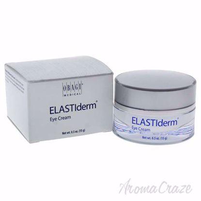 Elastiderm Eye Cream by Obagi for Women - 0.5 oz Treatment