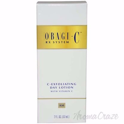 Obagi C Rx System C-Exfoliating Day Lotion with Vitamin C by
