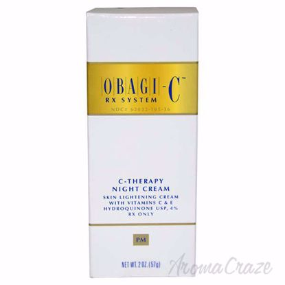 Obagi C Rx System C-Therapy Night Cream by Obagi for Women -