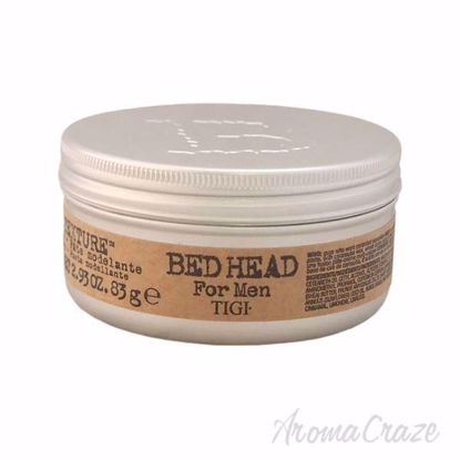 Bed Head B For Men Pure Texture Molding Paste by TIGI for Me