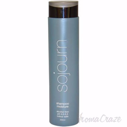 Shampoo Moisture by Sojourn for Unisex - 10.1 oz Shampoo