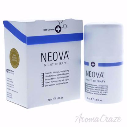 Night Therapy by Neova for Unisex - 1.7 oz Treatment