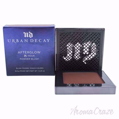 Picture of Afterglow 8-Hour Powder Blush - Video by Urban Decay for Women - 0.23 oz Blush