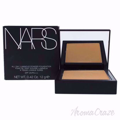 Picture of All Day Luminous Powder Foundation SPF 25 - 01 Punjab by NARS for Women - 0.42 oz Foundation