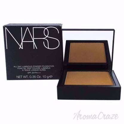 Picture of All Day Luminous Powder Foundation SPF 25 - 02 Tahoe by NARS for Women - 0.35 oz Foundation
