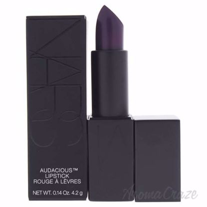 Picture of Audacious Lipstick - Kirat by NARS for Women - 0.14 oz Lipstick