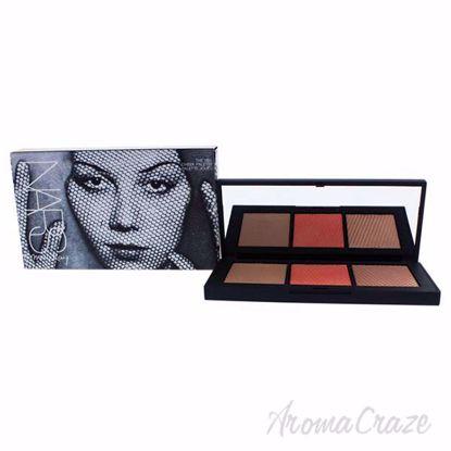 Picture of Cheek Palette - The Veil by NARS for Women - 0.38 oz Makeup