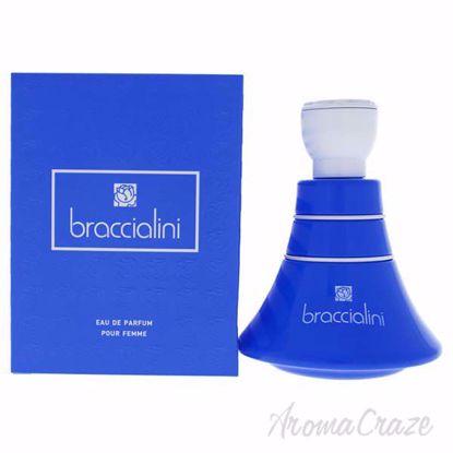 Blue Pour Femme by Braccialini for Women - 3.4 oz EDP Spray