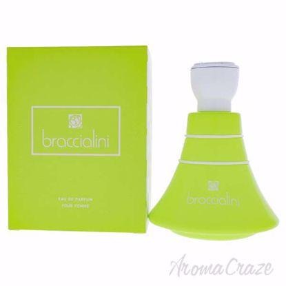 Glossy Green Pour Femme by Braccialini for Women - 3.4 oz ED