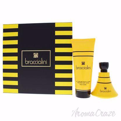 Braccialini by Braccialini for Women - 2 Pc Gift Set 3.4oz E