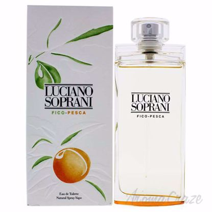 Picture of Fico Pesca by Luciano Soprani for Women - 3.3 oz EDT Spray