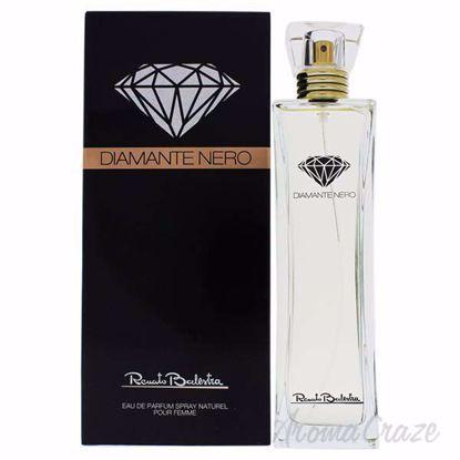 Diamante Nero by Renato Balestra for Women - 3.4 oz EDP Spra