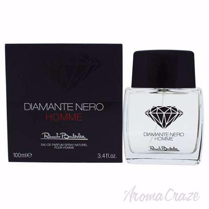 Diamante Nero by Renato Balestra for Men - 3.4 oz EDP Spray