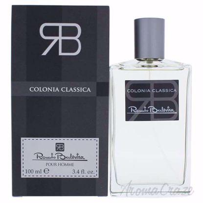 Colonia Classica by Renato Balestra for Men - 3.4 oz EDC Spr