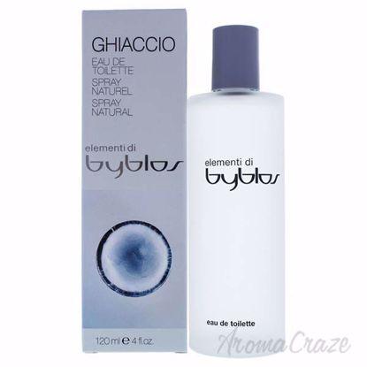 Elementi Di Ghiaccio by Byblos for Women - 4 oz EDT Spray
