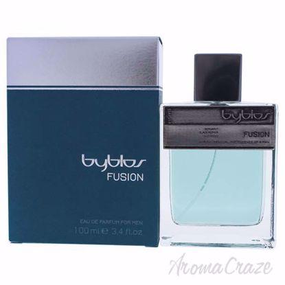 Fusion by Byblos for Men - 3.4 oz EDP Spray