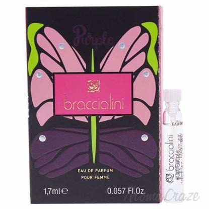 Purple Pour Femme by Braccialini for Women - 1.7 ml EDP Spra