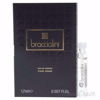 Braccialini by Braccialini for Women - 1.7 ml EDP Spray Vial