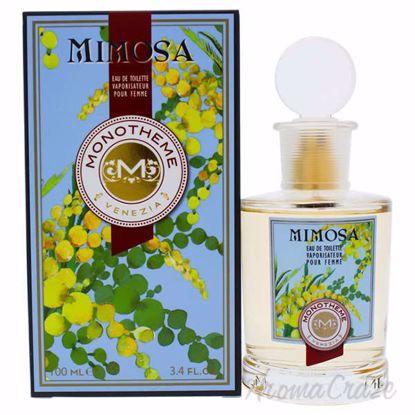 Mimosa by Monotheme for Women - 3.4 oz EDT Spray