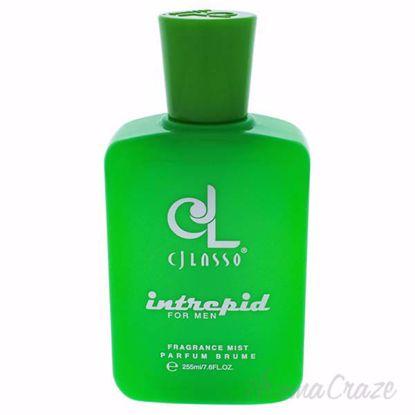 Intrepid by CJ Lasso for Men - 7.6 oz Fragrance Mist