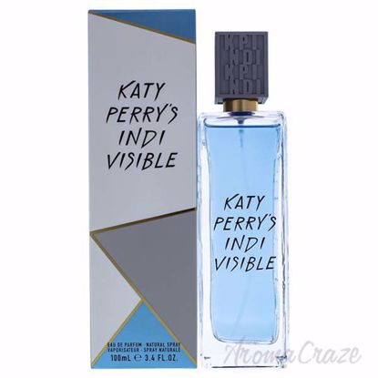 Picture of Katy Perry's Indi Visible by Katy Perry for Women - 3.4 oz EDP Spray