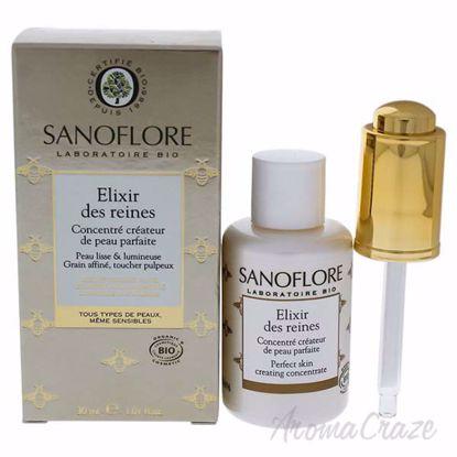 Elixir Des Reines Skin-Perfectin Glow Serum by Sanoflore for