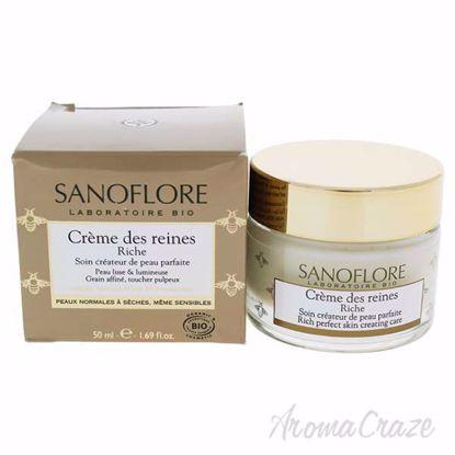 Creme Des Reines Rich Perfect Skin Creating Care by Sanoflor
