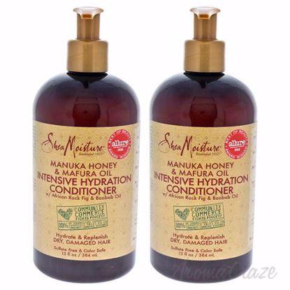 Manuka Honey and Mafura Oil Intensive Hydration Conditioner