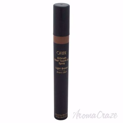 Airbrush Root Touch-Up Spray - Light Brown by Oribe for Unis