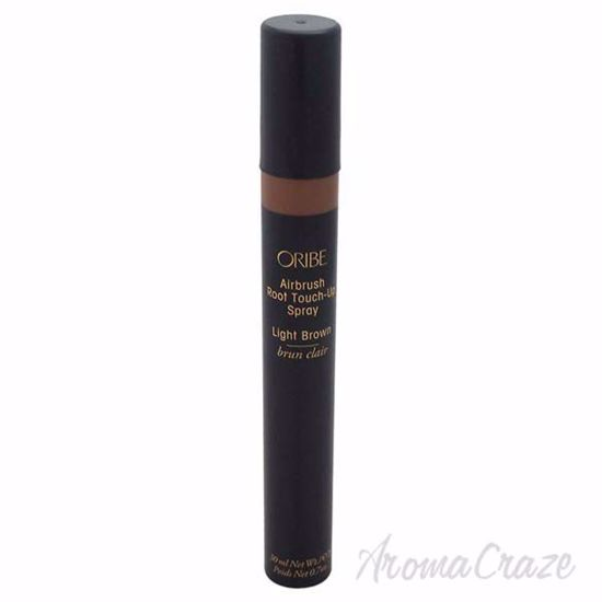 Picture of Airbrush Root Touch-Up Spray - Light Brown by Oribe for Unisex - 0.7 oz Spray