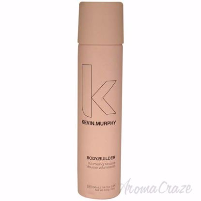 Body.Builder Volumising Mousse by Kevin Murphy for Unisex -