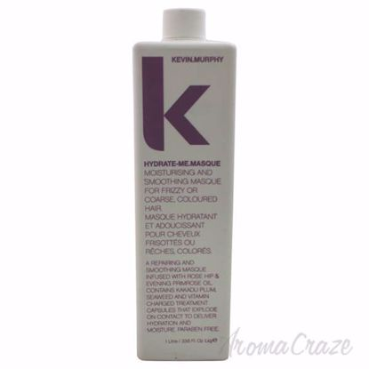 Hydrate-Me.Masque by Kevin Murphy for Unisex - 33.6 oz Masqu