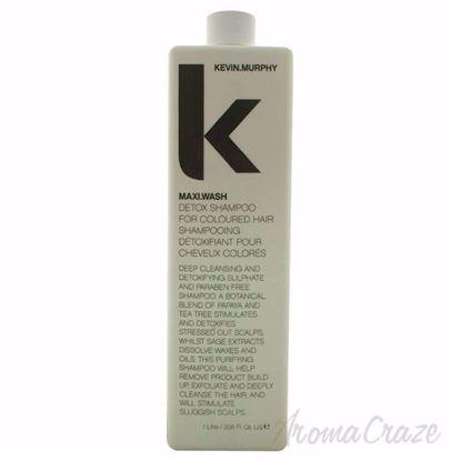 Maxi.Wash Detox Shampoo by Kevin Murphy for Unisex - 33.6 oz