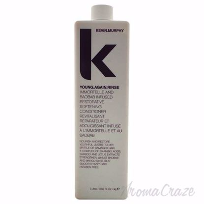 Young.Again.Rinse by Kevin Murphy for Unisex - 33.6 oz Condi