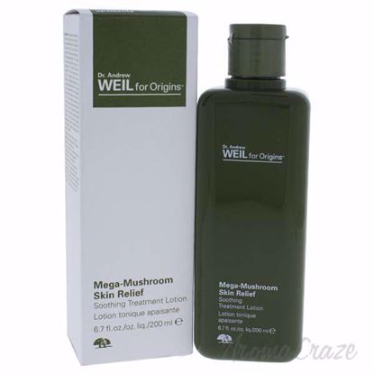 Dr. Andrew Weil for Origins Mega-Mushroom Skin Relief by Ori