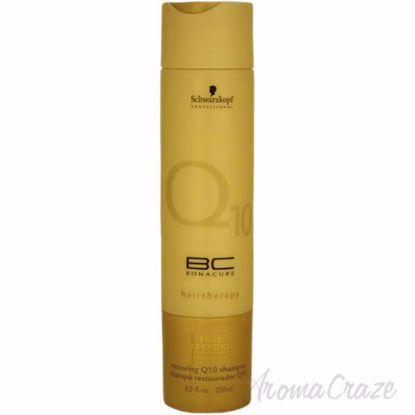 BC Bonacure Time Restore Q10 Shampoo by Schwarzkopf for Unis