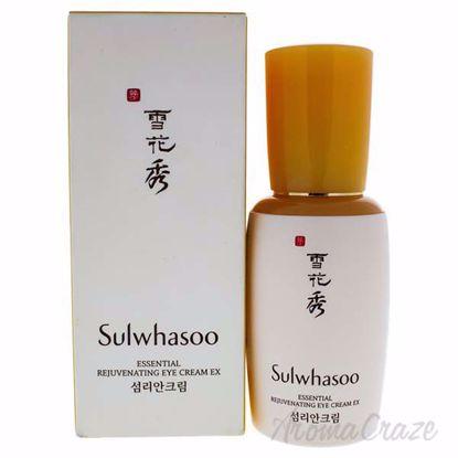 Essential Rejuvenating Eye Cream EX by Sulwhasoo for Women -