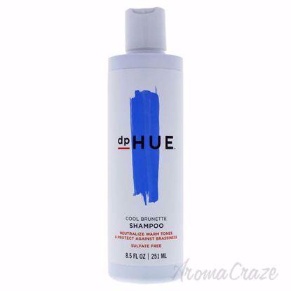 Cool Brunette Shampoo by Dphue for Unisex - 8.5 oz Shampoo