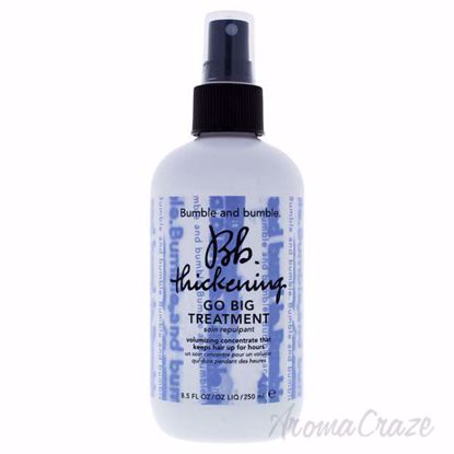 Thickening Go Big Treatment by Bumble and bumble for Unisex