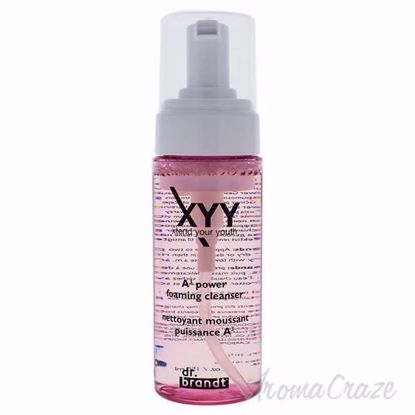 Xtend Your Youth A3 power foaming cleanser by Dr. Brandt for