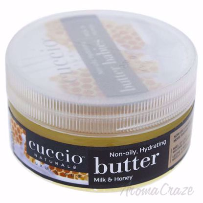 Butter Babies - Milk and Honey by Cuccio for Unisex - 1.5 oz