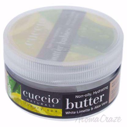 Butter Babies - White Limetta and Aloe Vera by Cuccio for Un