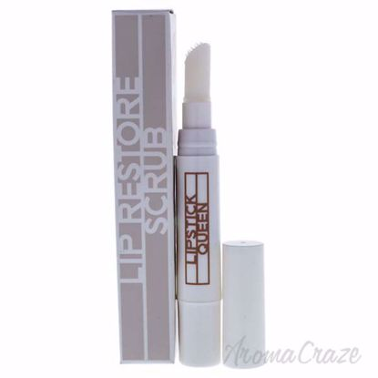 Lip Restore Scrub by Lipstick Queen for Women - 0.11 oz Lip