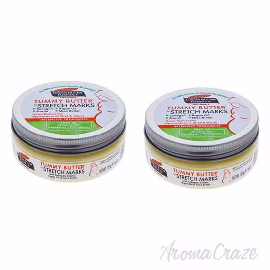 Cocoa Butter Formula Tummy Butter for Stretch Marks With Vit