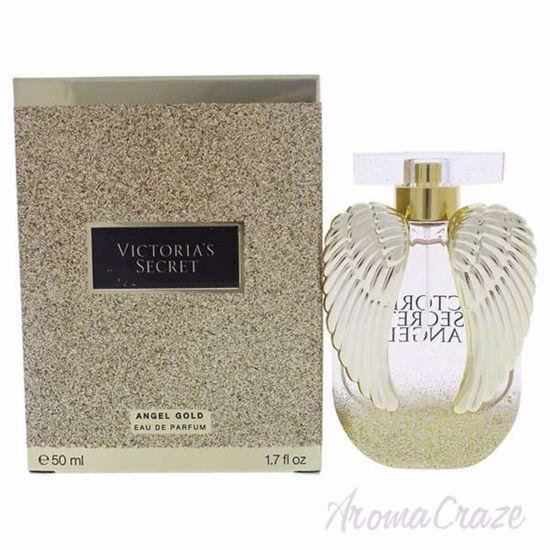 cdf6563e0f Angel Gold by Victorias Secret for Women - 1.7 oz EDP Spray ...
