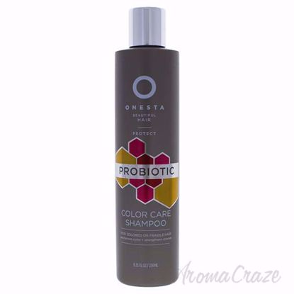 Probiotic Color Care Shampoo by Onesta for Unisex - 9 oz Sha