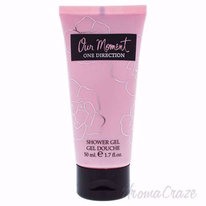 One Direction Our Moment Shower Gel for Women 1.7 oz