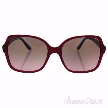 Bvlgari BV8164B 5333/14 Transparent Red/Violet Gradient Brow