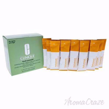 Fresh Pressed Renewing Powder Cleanser With Pure Vitamin C b