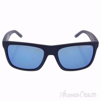 Picture of Arnette AN 4176 2153/55 Dropout - Fuzzy Navy/Blue by Arnette for Men - 58-18-135 mm Sunglasses